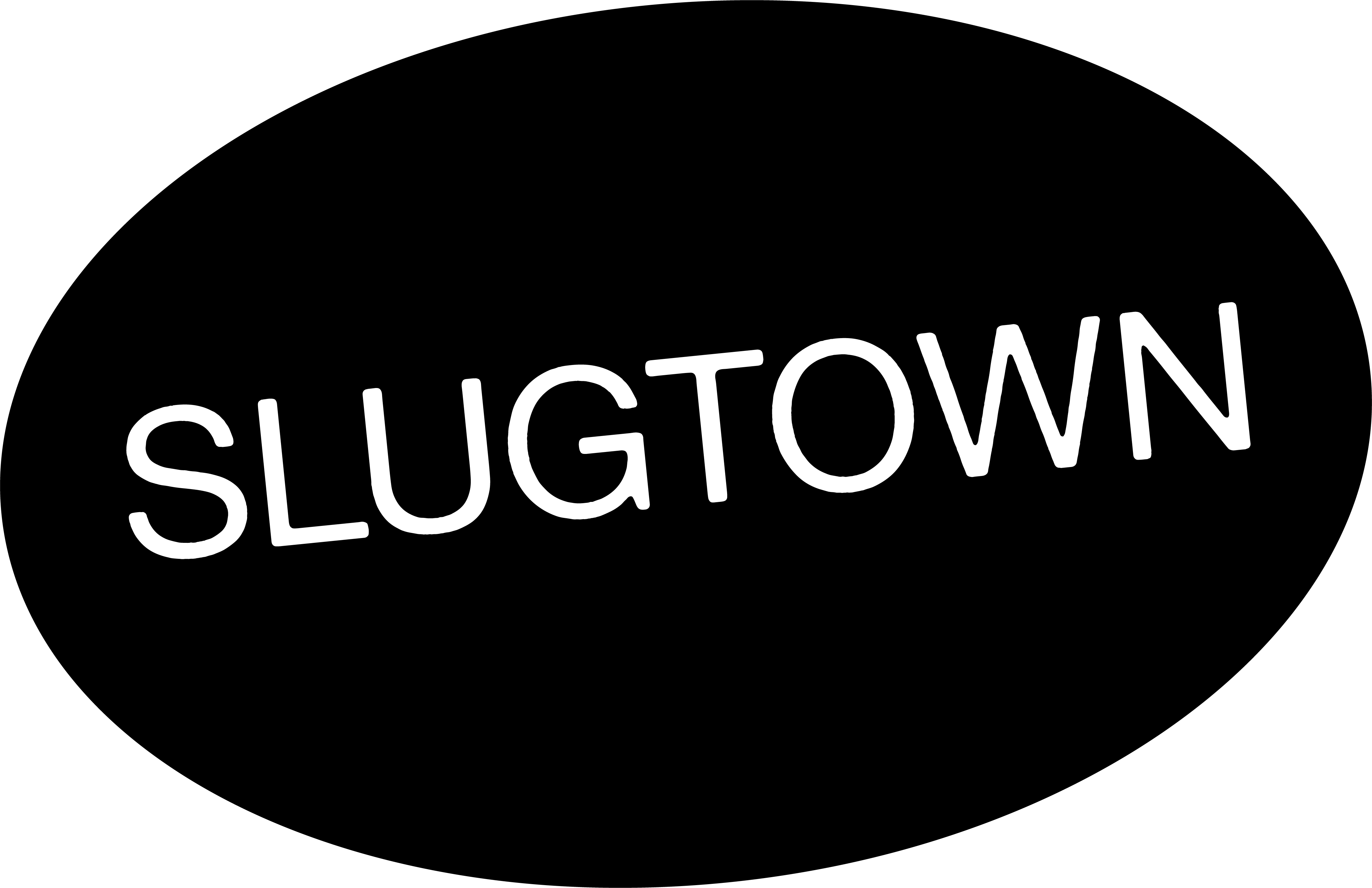 Slugtown logo