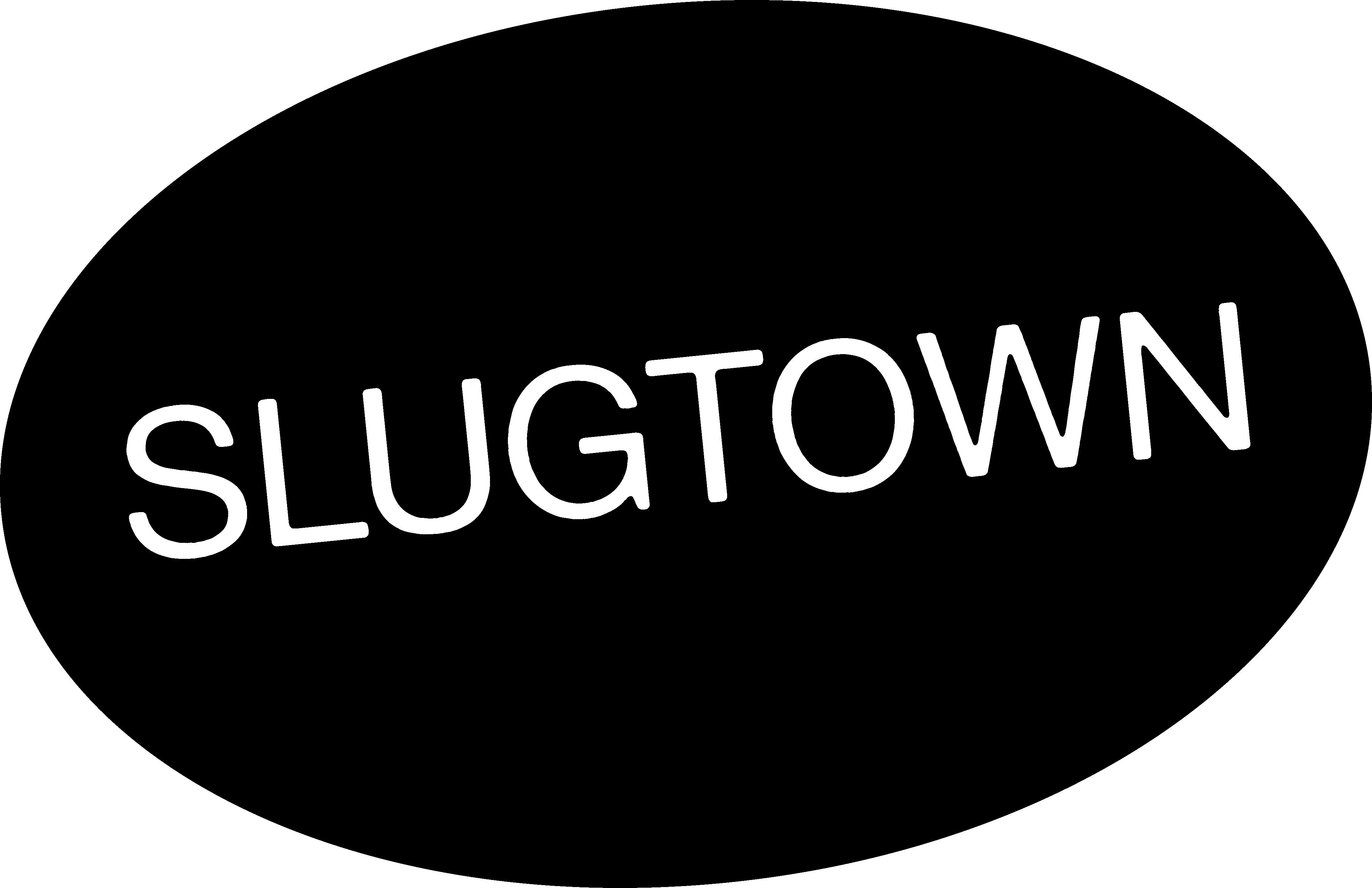 Slugtown logo